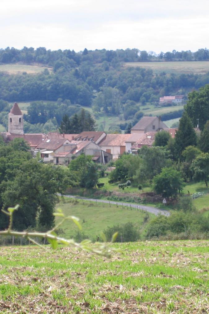 Saint-Etienne-de-Vicq